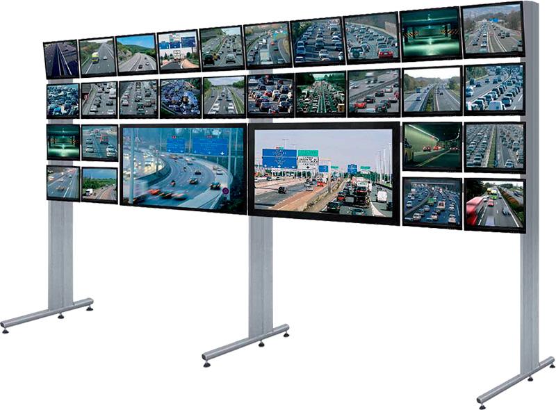 Multi-écrans sur mesure